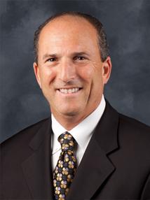 Jeff Lehrer