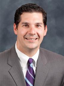 Matthew Dorsi