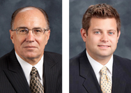 Police Injury Case - Paul Rizzo and Nicholas Pompelio
