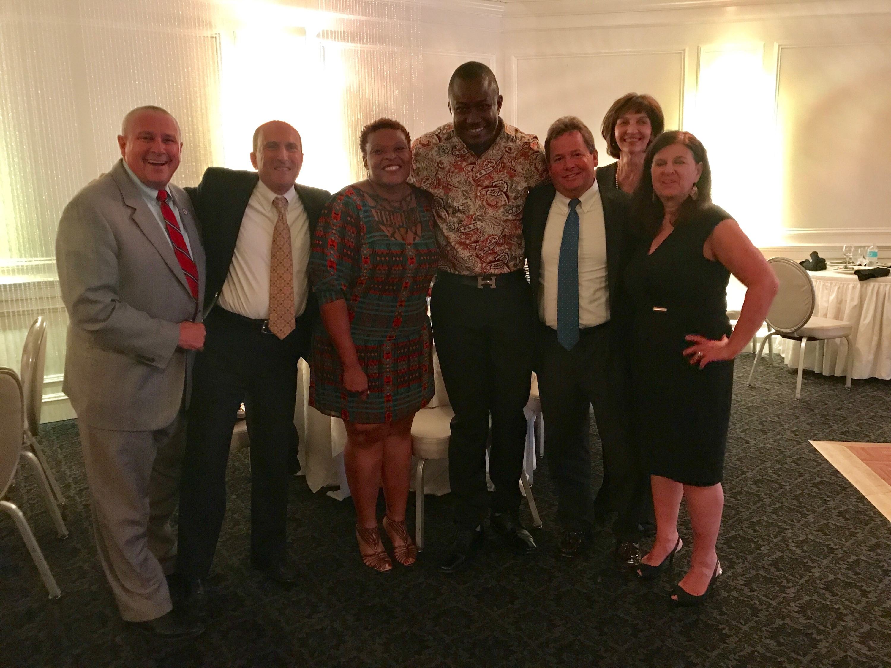 Law Firm Honored by Habitat for Humanity