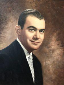 Edwin Kunzman